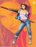 Belinda Peregrin - Catalogo Andrea, 2006