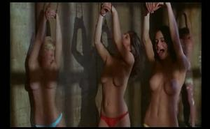 Are nude women whipping scenes from movies
