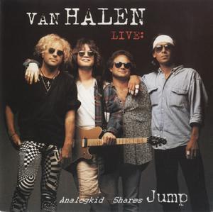 Van Halen - Jump Live Feat. Sammy (2019)