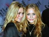 Olsen Twins Various pics (old)