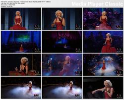 Christina Aguilera - Hurt (MTV VMA 2006) - HD 1080i
