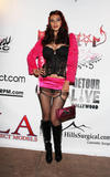 Tera Patrick @ High Times Magazine Cover Party (June 19,2008) [x7]